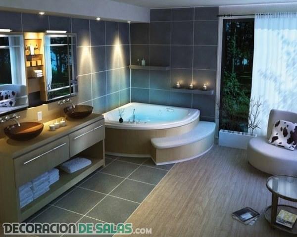 8 fotos de decoraciones de interior muy modernas