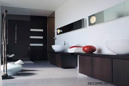 Reglas básicas para la decoración del baño