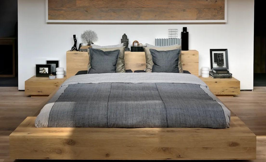Los estilos de camas más elegantes