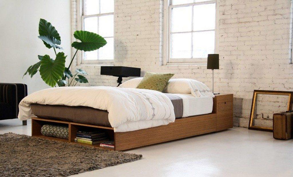 Como decorar tu habitación de forma minimalista y contemporanea