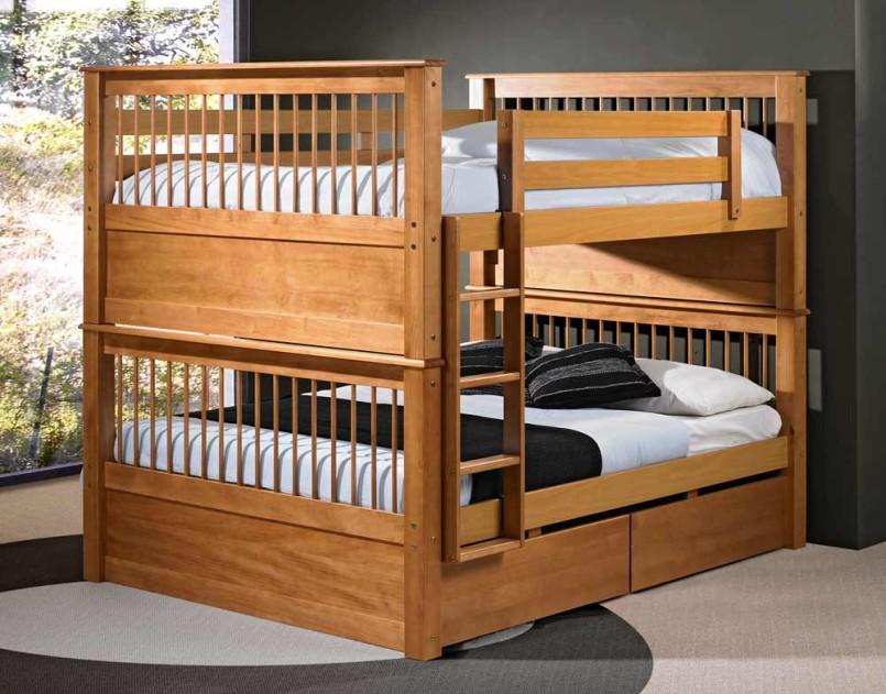 Cama litera camas grandes