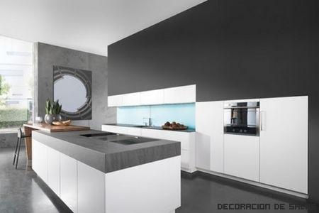 Cambia la cocina según las tendencias del 2012