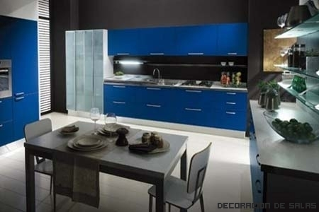 Consejos para una cocina práctica y decorativa