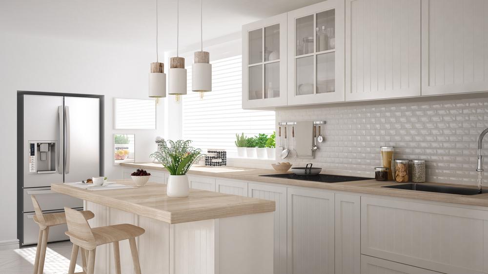 Decoración de cocinas con estilo moderno y actual en 2019