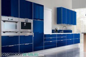 Ideas para decorar los interiores de un solo color