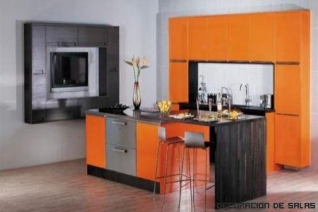 Colores para la cocina