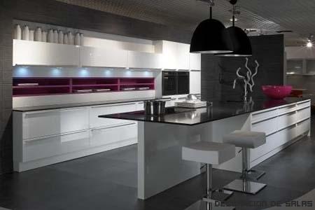 Cocinas 2012