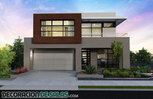 5 colores para el exterior de tu casa