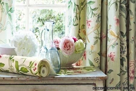 Nuevas tendencias en cortinas
