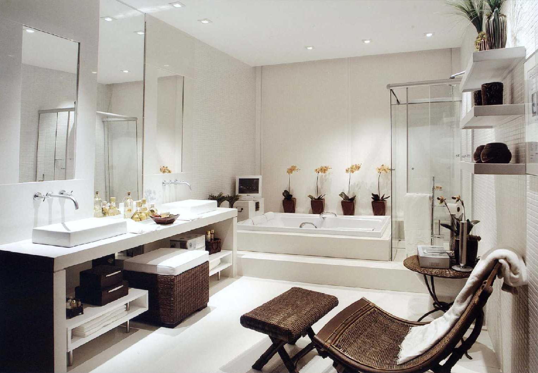 Ideas para un cuarto de baño funcional