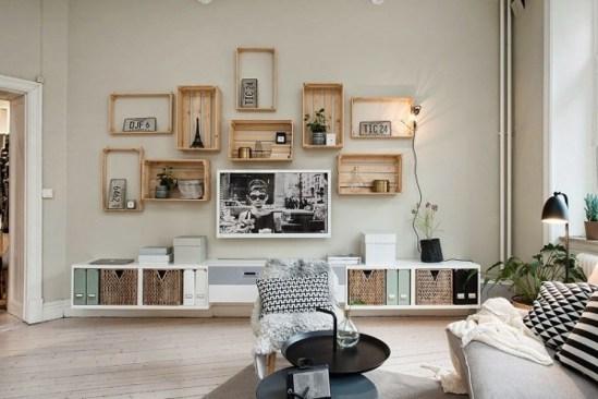 ¿Cómo hacer una decoración económica con mucho estilo para un hogar?