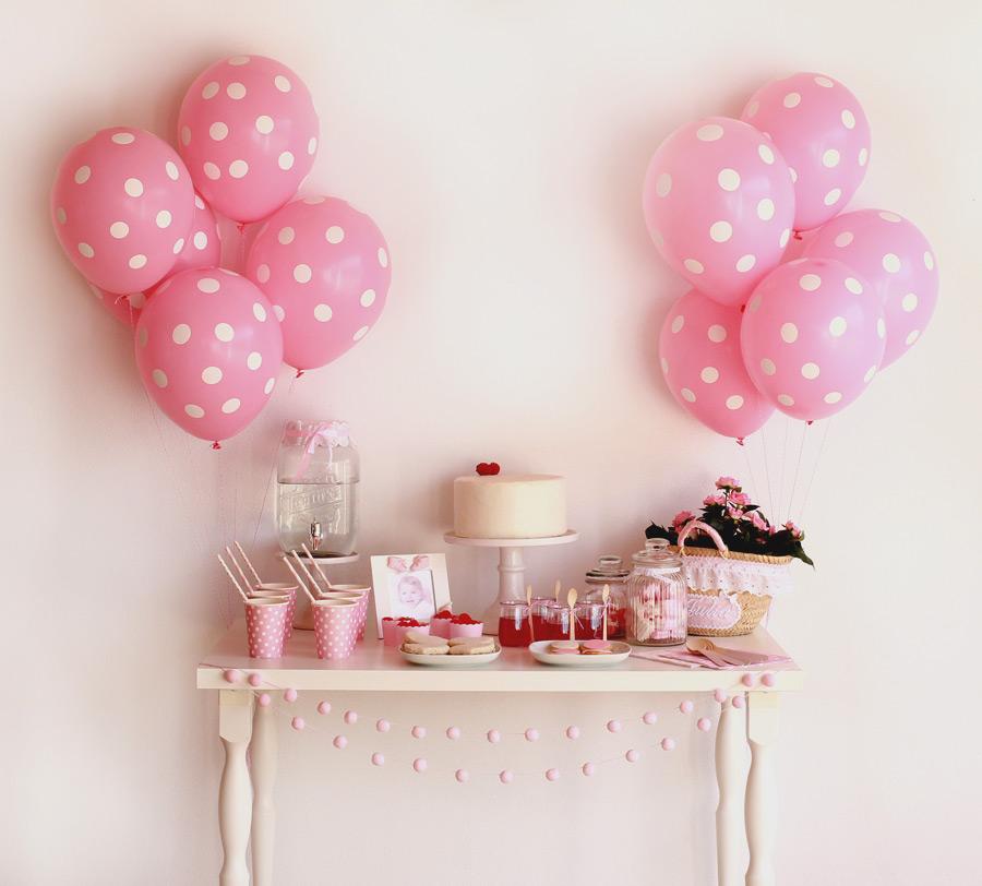 Como decorar una fiesta o evento en casa 2019