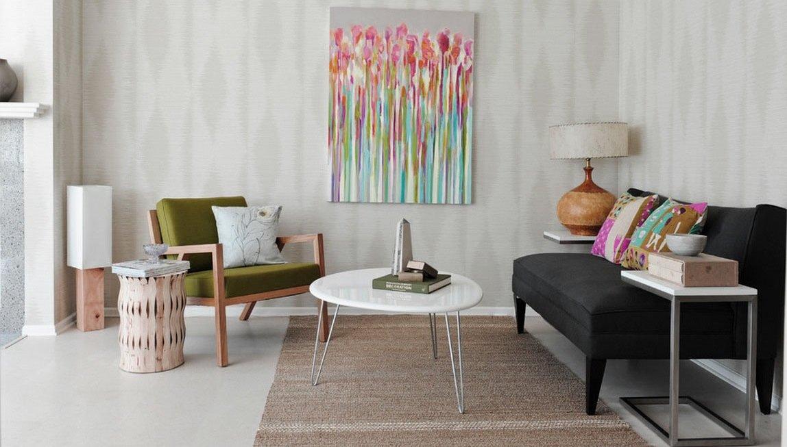 ¿Cómo decorar con un estilo actual un hogar?