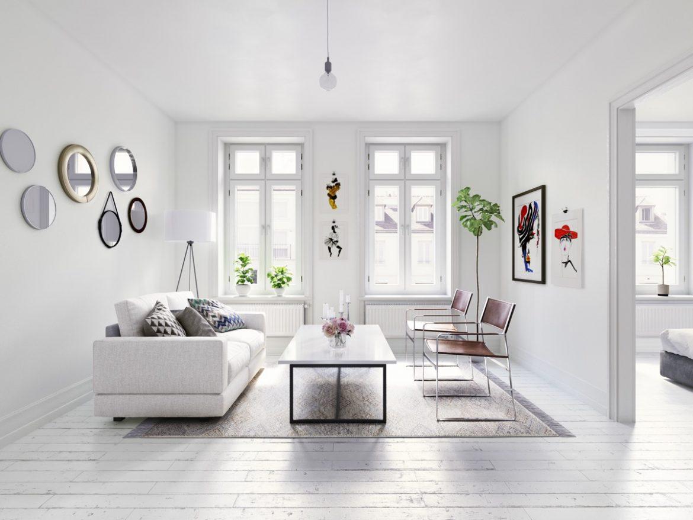 5 Consejos para decorar tu casa tipo minimalista