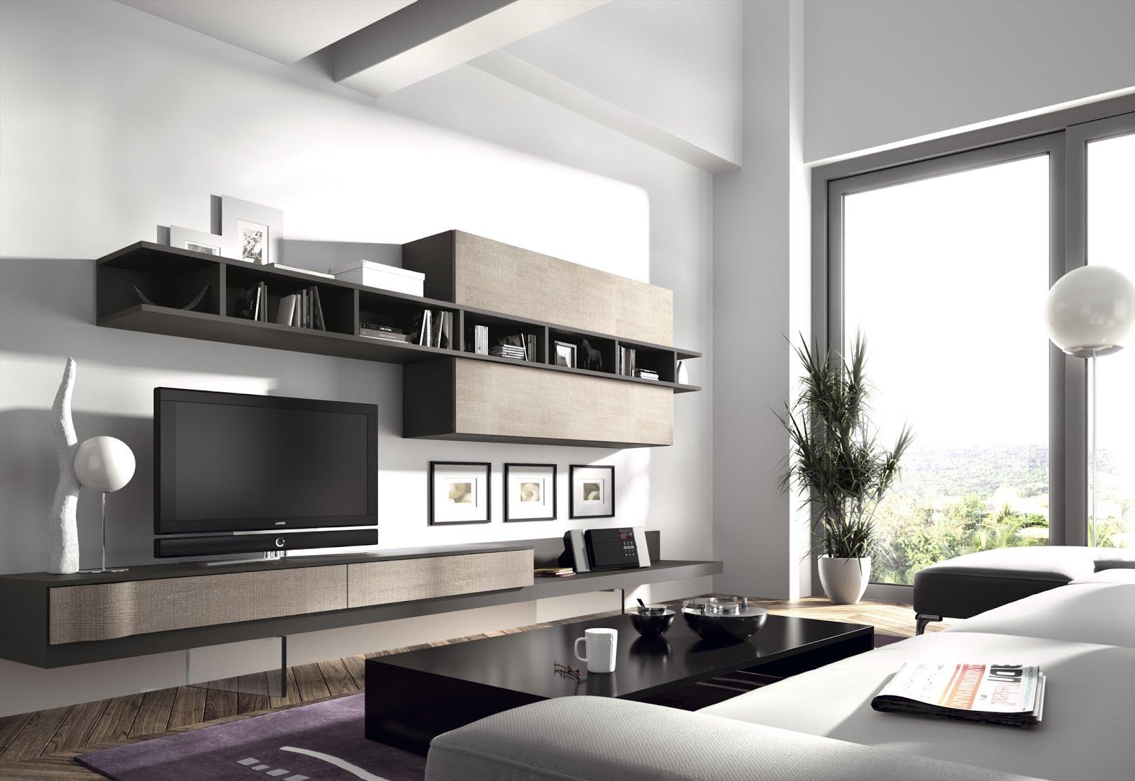 Tendencias Muebles Salon 2019.Decoraciones Modernas Para El 2019 Decoracion De Salas