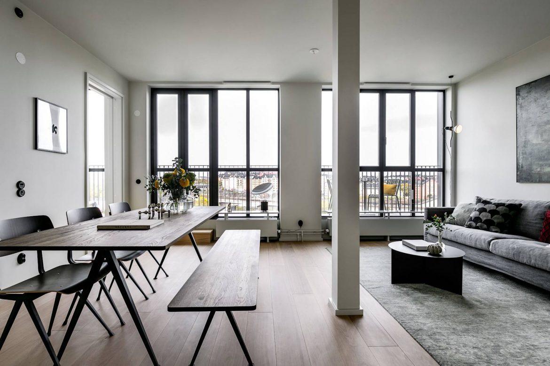 Decoraciones estilo industrial para este 2019