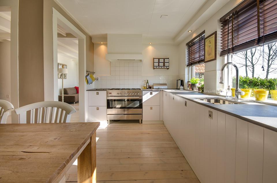 Ideas económicas para decorar la cocina