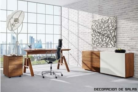 Consejos para decorar la oficina