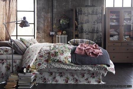 Tendencias dormitorios 2013