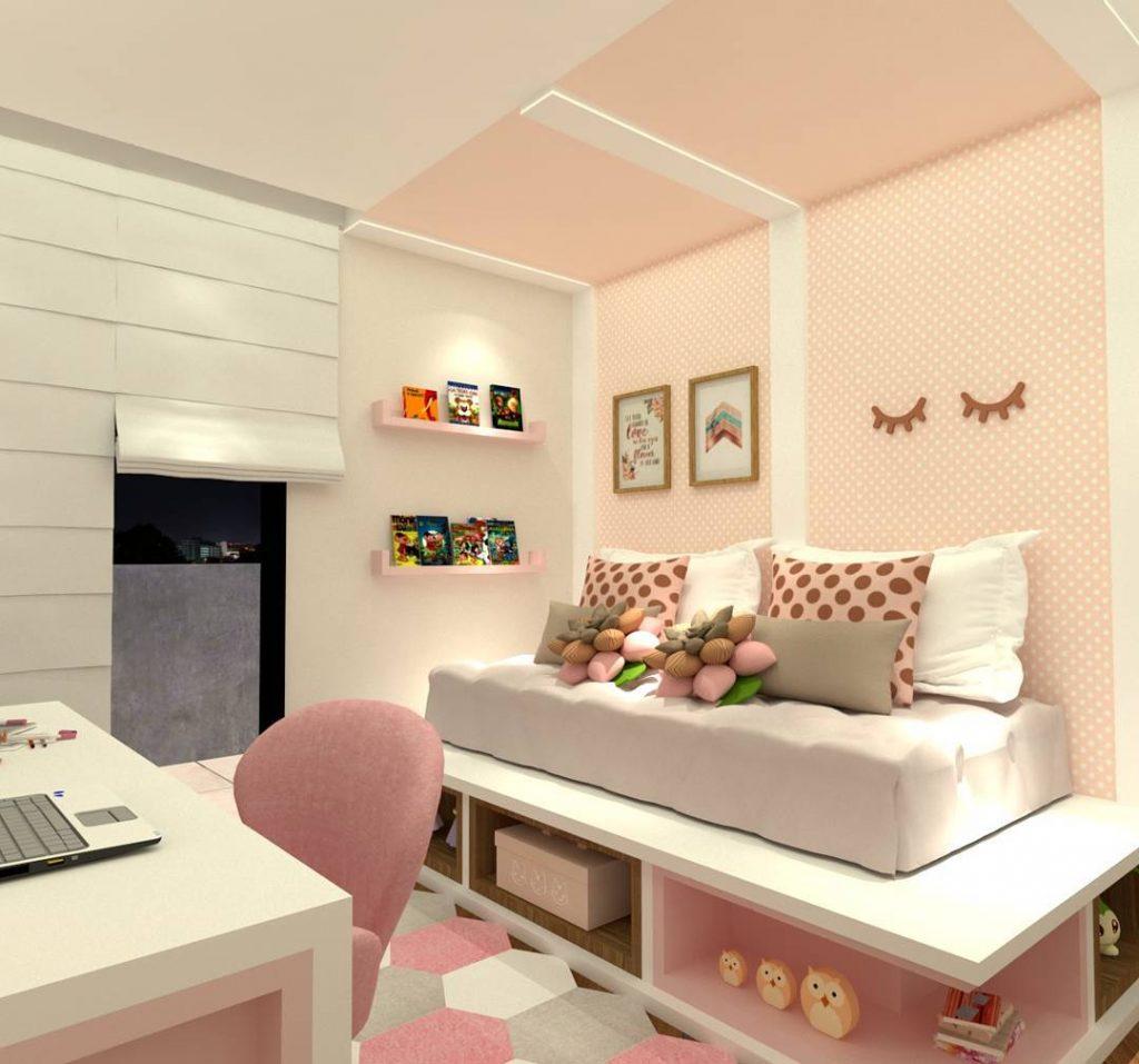Habitaciones juveniles preciosas para chicas decoraci n - Dormitorios juveniles chica ...
