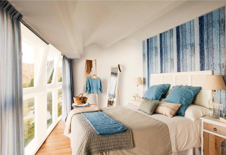 Cómo aprovechar al máximo el espacio en el dormitorio