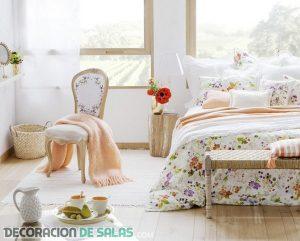 5 dormitorios en tonalidades modernas para un buen descanso