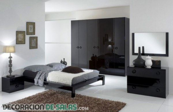Consejos para conseguir un dormitorio elegante