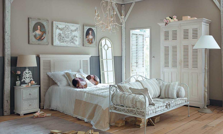 ideas de decoracion clasico en dormitorios