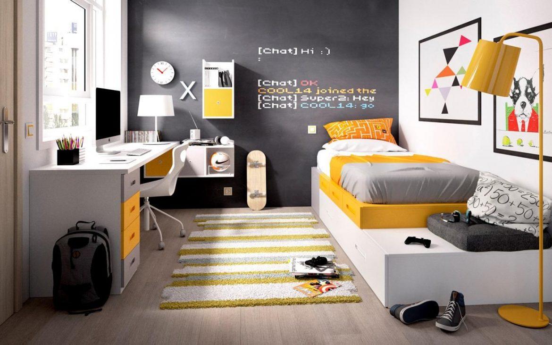 5 maravillosas ideas para decorar dormitorios juveniles