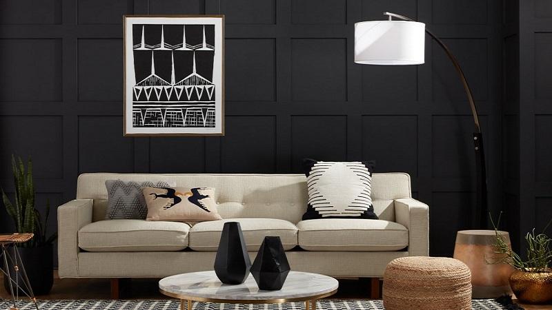 elegir los muebles para tu sala