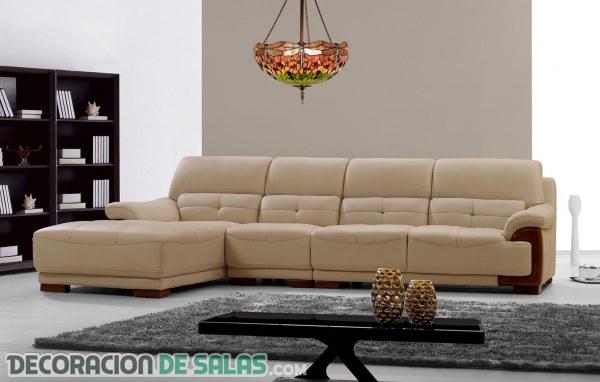 Elige Sofa para el salón