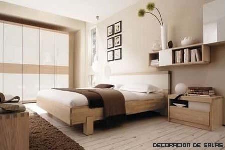 Errores en la decoración del dormitorio (II)