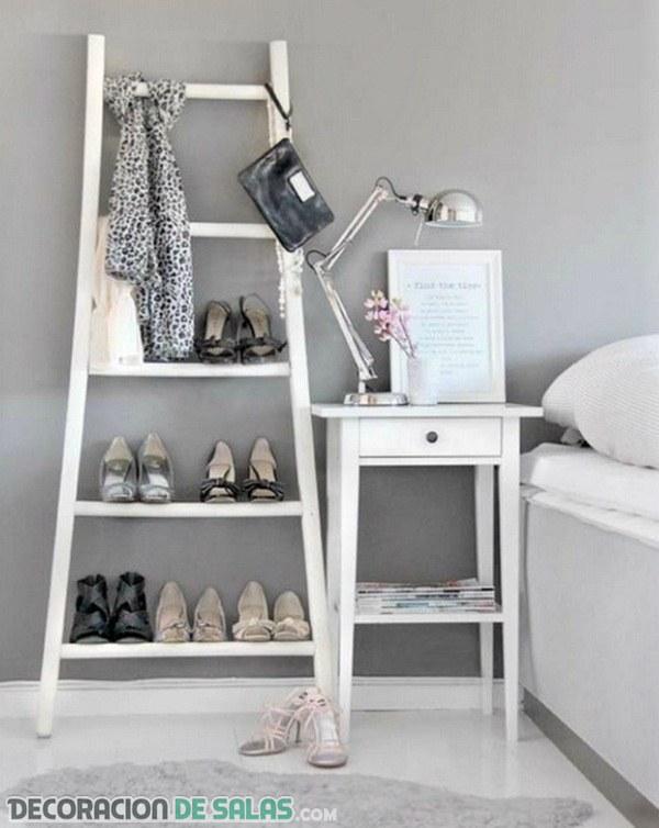 Ideas creativas para guardar tus zapatos