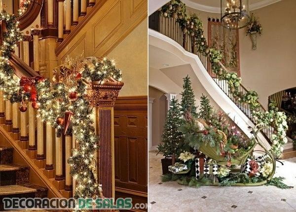 Los mejores lugares para la decoración de navidad