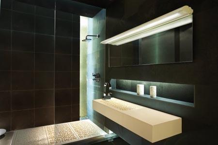 Ideas para colocar espejos en el baño