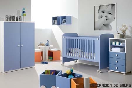 Cosas imprescindibles para tu bebé
