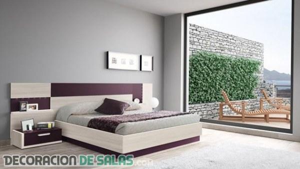 Las ventajas y desventajas de una cama canapé