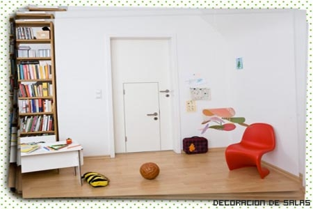 Puertas para Habitaciones de los Niños