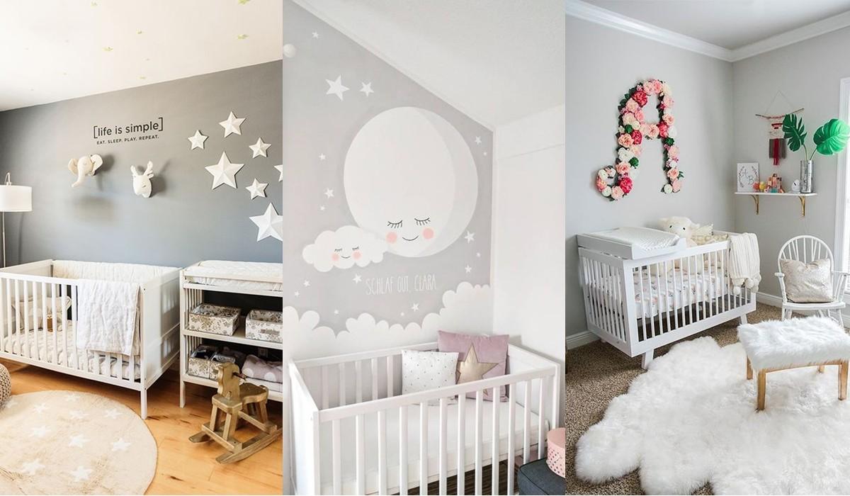 Tips para decorar la habitaci n del beb decoraci n de salas - Cuarto de ninos decoracion ...