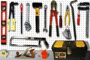 Caja de herramientas básica