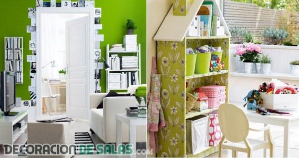 Ideas para decorar el hogar cuando hay ni os decoraci n for Todo en decoracion para el hogar