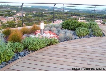 Haz tu propio jardín urbano