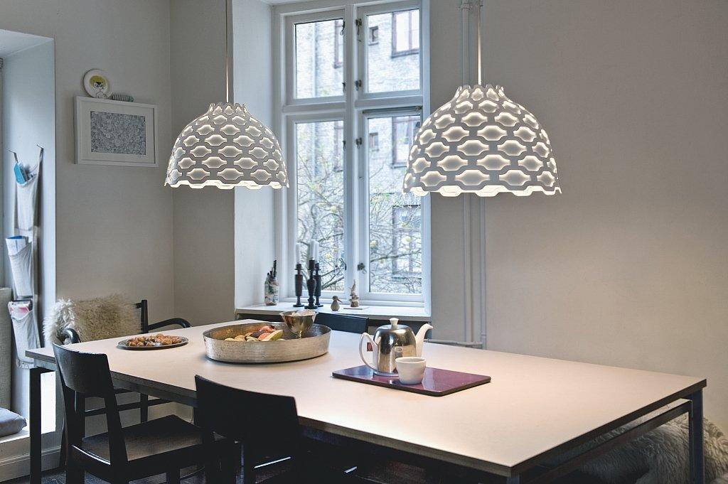 Los mejores tipos de lámparas para la decoración de tu casa según tu estilo