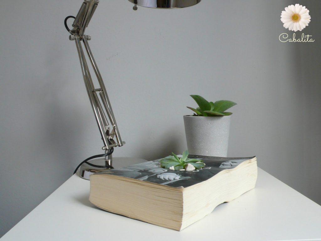 libro reciclado
