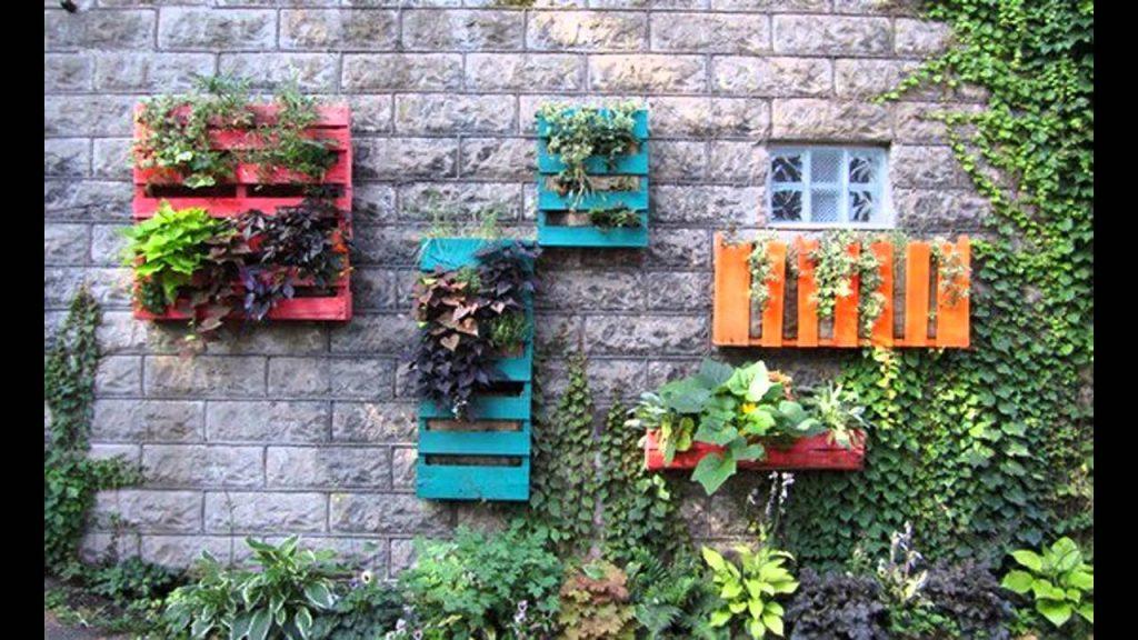 reciclaje de palets de madera