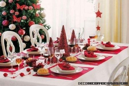 Orden después de Navidad