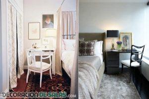 4 muebles que cuentan con doble función en tu hogar