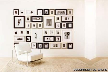 Mosaicos para la pared
