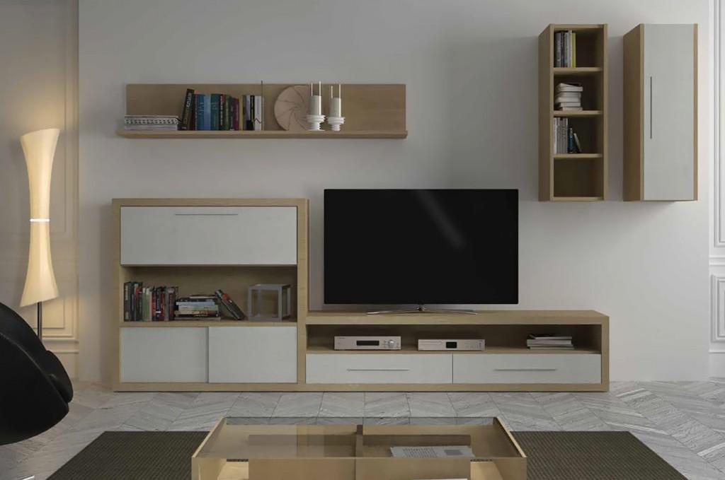 ¿Conoces las grandes ventajas de los muebles modulares?