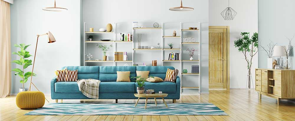 Las mejores alfombras para colocar en la decoración de casa